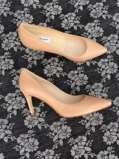 L.K. Bennett Leather Heels Pump size 38.5