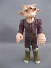 Vintage Star Wars Ree-Yees Action Figure Return Of The Jedi Kenner 1983