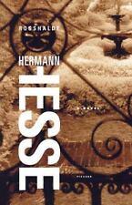 Rosshalde: By Hermann Hesse, Ralph Manheim
