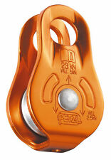 Petzl Fixe Pulley for Climbing, Caving, Rescue and Arborist