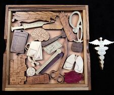 Medical Emergency Brain Teaser Puzzle