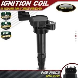 Ignition Coil for Holden Barina Spark MJ Chevrolet Spark 10/2010-2014 1.2L B12D