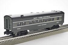Lot 4151 Lionel New York Central Lake Ontario vagoni, traccia 0, OVP
