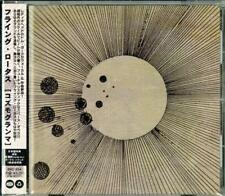 FLYING LOTUS-COSMOGRAMMA-JAPAN CD E50