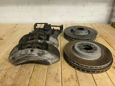 Land Rover Range Rover Vogue l405 front&back&disc Brake Calipers BREMBO