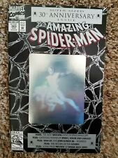 Amazing Spider-Man #365-Never-Read Brand-New Mint Condition
