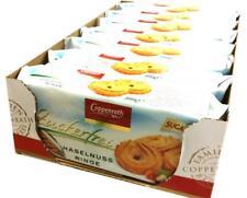 (9,91€/1kg) Coppenrath Haselnuss Ringe Zuckerfrei 7 Pakete a 200g Kekse Gebäck