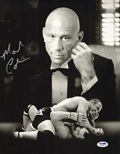Mark Coleman Signed 11x14 Photo PSA/DNA UFC Pride Godfather of Ground and Pound