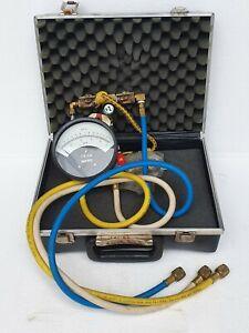 WATTS TK-9A Backflow Preventer Test kit