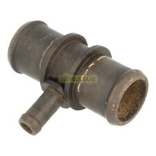 SAAB 93 9-3 9440 03-11MY B207 COOLANT TOP RADIATOR PIPE T PIECE 12787608 USED