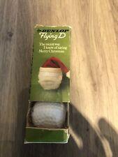 Dunlop Flying D Christmas Golf balls