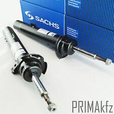 2x Sachs M-Technik 311 405 + 311 406 Stoßdämpfer vorne Bmw 3er E90 E91 E92 E93