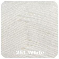 Sirdar Snuggly 4 Ply 50g Acrylic Baby Knitting Wool Yarn - All Shades