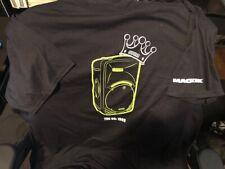 Mackie SRM 1999 OG Mixers Mixer T-Shirt New! Size XL