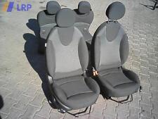 Mini II 2 R56 BJ 2013 Sitzausstattung Stoff Sitze