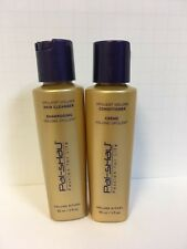 Pai Shau Opulent Volume Hair Shampoo Cleanser & Conditioner - 3oz Travel Size!