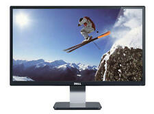 "Dell IPS 21.5"" FULL HD LED MONITOR FRAMELESS PANEL  model S2218H GST PAID"
