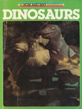 Dinosaurs  How and Why Wonder Books