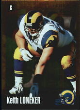 1994 Score Gold Zone Football Cards 201-330 (A0497) - You Pick - 10+ FREE SHIP