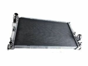 Cooler Cooling Antifreeze Coolant cv CSF Radiator for 2007-2012 BMW 335i