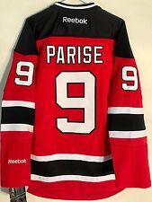 Reebok Premier NHL Jersey New Jersey Devils Parise Red sz XL