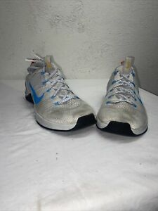 Nike Mens Metcon Dsx Flyknit 2 Crossfit Lifters Shoes Gray 924423-140 Mens 9.5