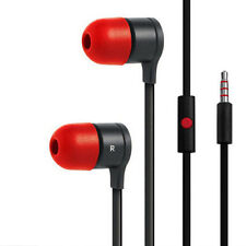 Original 3.5mm In-Ear Sports Headset Mic Earphone for HTC One X XL X+ One M7 M8
