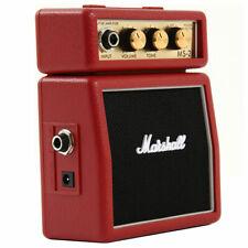 Mini Amp Marshall MS-2R Microbe Mini Amp Gitarre NEU