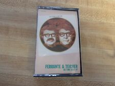 Ferrante And Teicher As Time Goes By Music Cassette Tape 1984