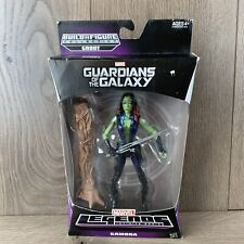 Marvel Legends GAMORA Guardians of the Galaxy action figure (Groot BAF Series!)