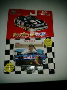 Racing Champions StockCar 1994 Preview #31 Tom Peck Channellock car