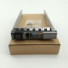 """Lot of 100 Dell 2.5"""" KG7NR WX387 G176J SATA SAS Tray Caddy R720 R620 R520 R420"""