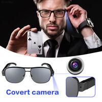 1080P Sun Glasses Spy Hidden Camera Eye Wear Video Recorder Sport Sunglasses