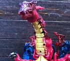 Transformers Beast Wars Transmetal 2 Megatron Predacon Dragon 1999 *READ*