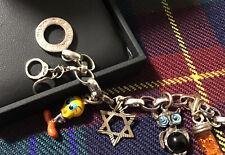 Thomas Sabo Silver Charm Bracelet. 241