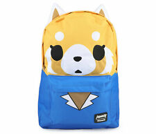 Aggretsuko Backpack: Office Lady
