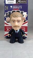 Titans Sherlock Bakers Street John with Mustache 1/40 Chase