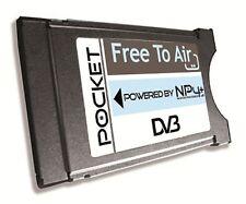 Neotion CAM CI MODULE DVB-T NP4 + MPEG4-MPEG2 F.T.A Bulk