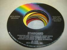 Soul 45 STARGARD Smile on MCA