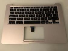 """Apple Macbook Air 13"""" A1466 2013 2014 Palmrest Keyboard 069-9397-23"""