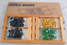 Pintoy Solid Wood DOUBLE Mikado Disc Game