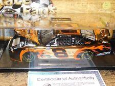 2004 Dale Earnhardt Jr #8 DMP 24K GOLD FOR RACE FANS 1 OF 2,508 ACTION NASCAR