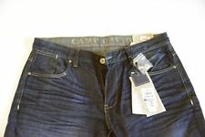 Camp David stonewashed Herren-Jeans aus Denim