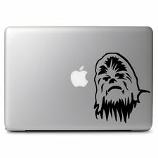 "Star Wars Chewbacca for Macbook Air Pro 13 15 17"" Laptop Car Vinyl Decal Sticker"
