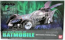Bandai 1/35 Batmobile ('Batman Forever' version)