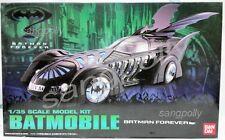 Bandai 1/35 Batmobile ('Batman Forever' version)