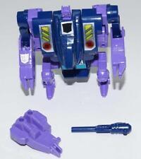 Blot Abominus MINT 100% Complete 1987 Hasbro G1 Transformers Action Figure