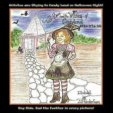 Tab-Boo And The Witches Of Candy Land: By Hippie Bob