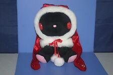 Chax-GP Gloomy Bear Black All Purpose Rabbit Plush Doll JPN TAITO X'mas CGP243