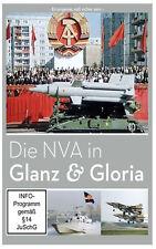 Servir lors de la NVA, DVD, rda-musée-tutow
